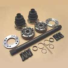 A range of car and automobile products stocked by Sussex Engine Supplies