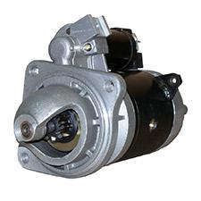 Sovereign: Starter Motors and Alternators