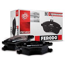 Sussex Engine Supplies stock Brake pads by Ferrodo