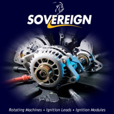 sovereign ignition and starter products